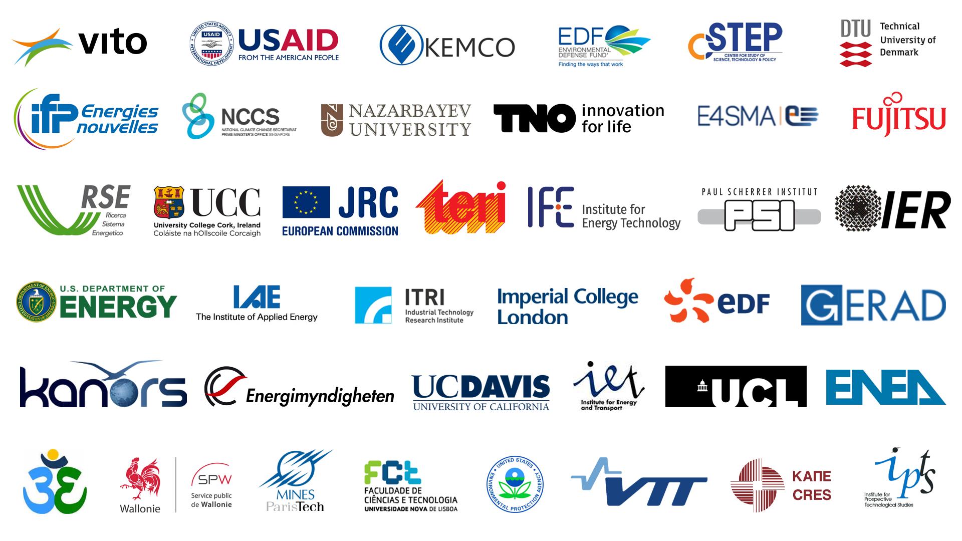 IEA-ETSAP   Energy Systems Analysis